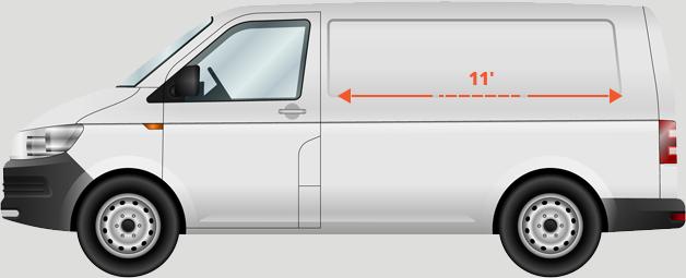cargo-van-length