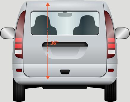 mini-van-height