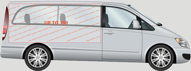 mini-van-weight