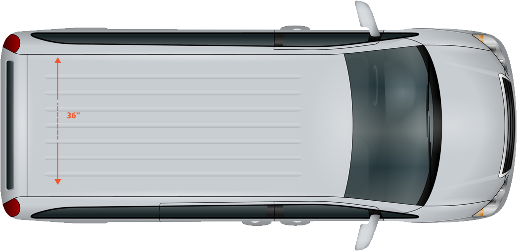 mini-van-width